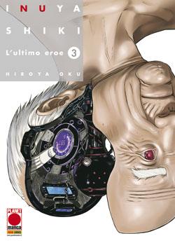Inuyashiki - L'ultimo eroe vol. 3