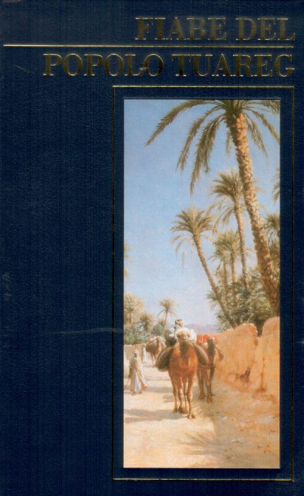 Fiabe del popolo Tuareg