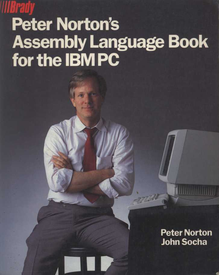 Assembly Language Primer for the I. B. M. Personal Computer/X.T.and A.T.