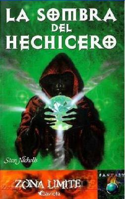 La Sombra del Hechic...