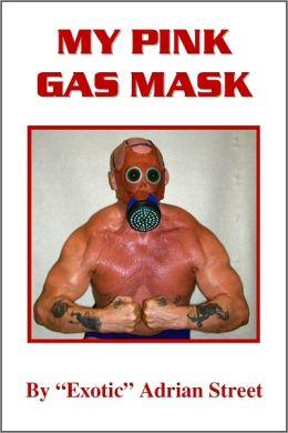 My Pink Gas Mask
