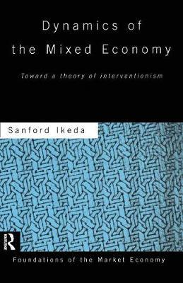 Dynamics of the Mixed Economy