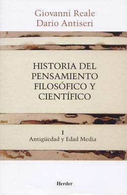 Historia del Pensami...