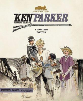 Ken Parker n. 27