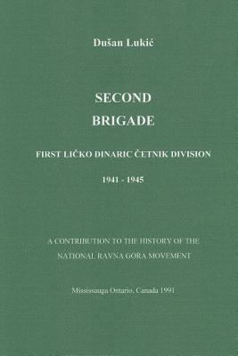 Second Brigade
