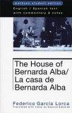 The House of Bernardo Alba / La Casa de Bernado Alba