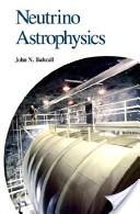 Neutrino astrophysic...
