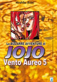 Le bizzarre avventure di JoJo - Vol. 34