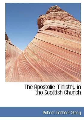 The Apostolic Minist...