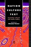 Nation, Culture, Text