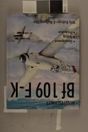Messerschmitt Bf109 F-K