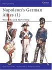 Napoleon's German Allies (1)