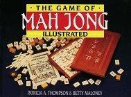 Game of Mah Jong Illustrated