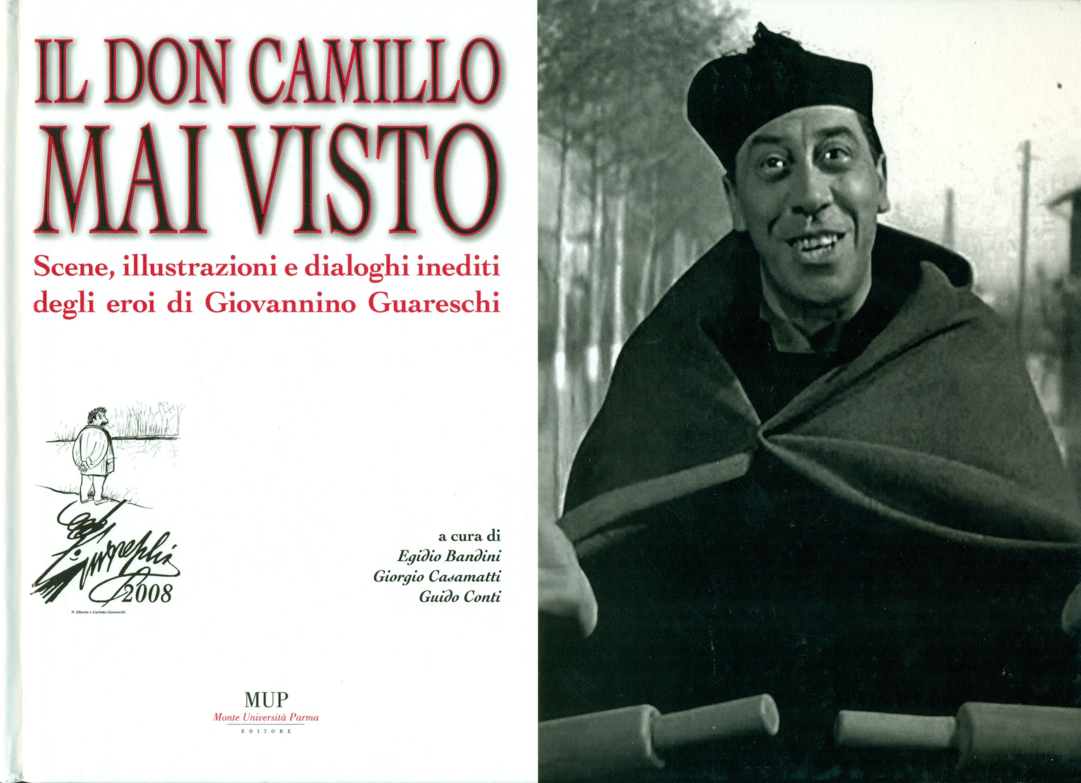 Il Don Camillo mai v...
