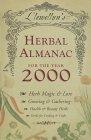 Llewellyn's Herbal Almanac 2000