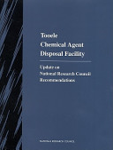Tooele Chemical Agent Disposal Facility