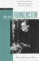 Readings on Frankenstein