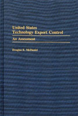 United States Technology Export Control