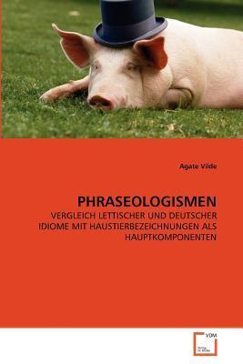 PHRASEOLOGISMEN