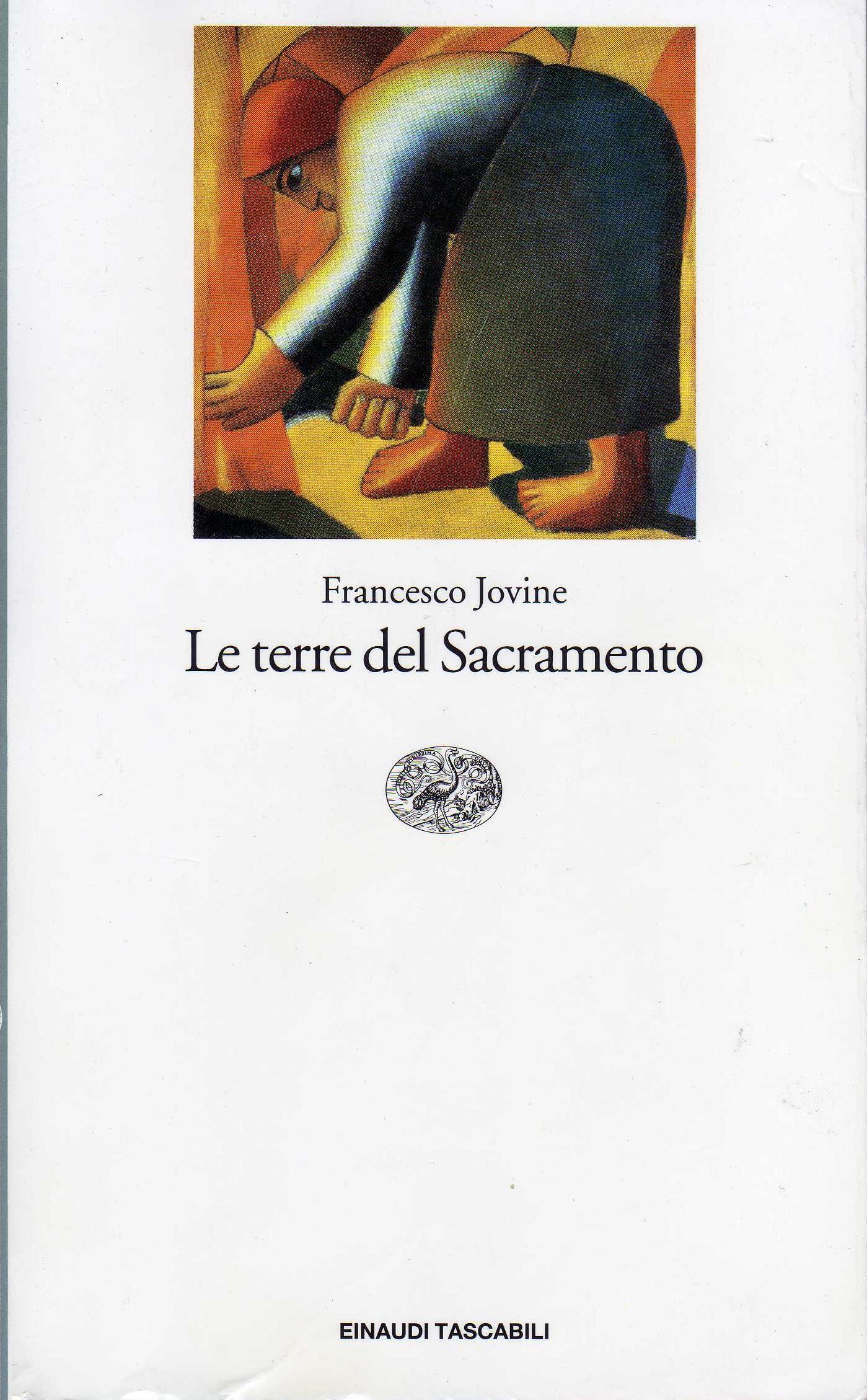 Le terre del Sacramento