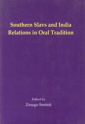 Southern Slavs and India