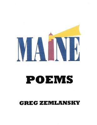 Maine Poems