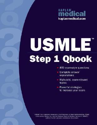 Kaplan Medical Usmle Step 1 Qbook