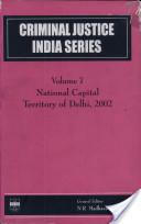 Criminal Justice India Series