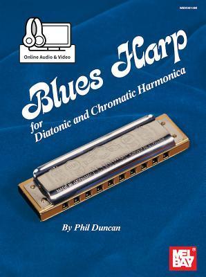 Blues Harp - Diatoni...