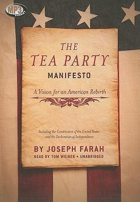 The Tea Party Manifesto