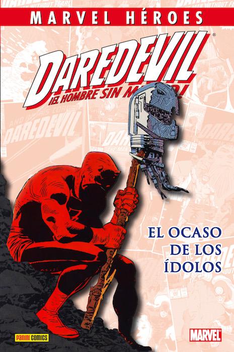 Daredevil: El ocaso ...