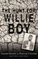 The Hunt for Willie Boy