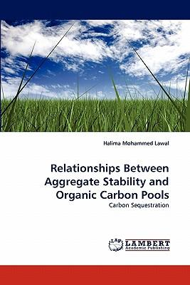 Relationships Between Aggregate Stability and Organic Carbon Pools