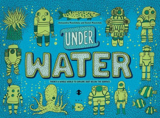 Under Earth, Under W...