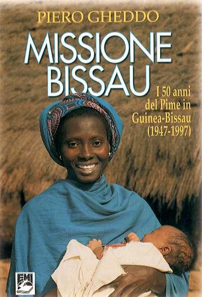 Missione Bissau