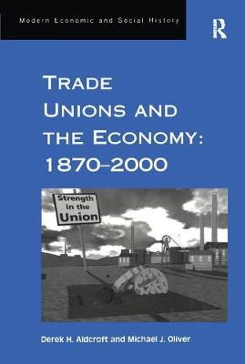 Trade Unions and the Economy