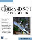 Cinema 4D 9/9.1 Handbook