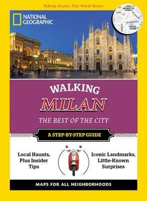 Walking Milan
