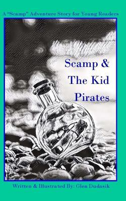 Scamp & the Kid Pirates