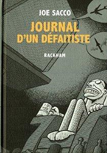 Journal d'un défaitiste