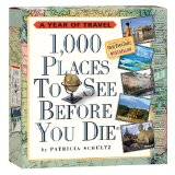 1,000 Places to See ...