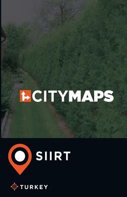 City Maps Siirt Turkey