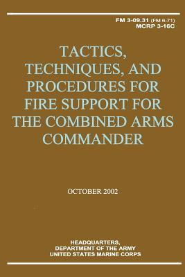 Tactics, Techniques, and Procedures for Fire Support for the Combined Arms Commander