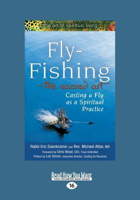 Fly-Fishing-The Sacred Art