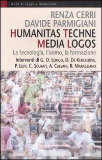 Humanitas techne media logos