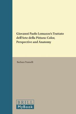 Giovanni Paolo Lomazzo's Trattato Dell'arte Della Pittura