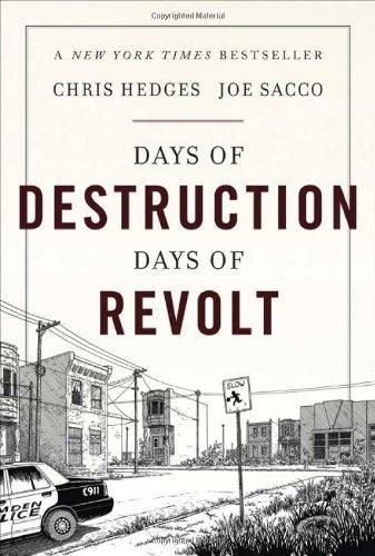Days of Destruction,...