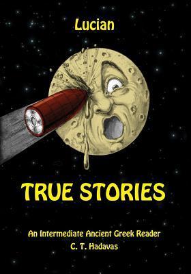 Lucian, True Stories