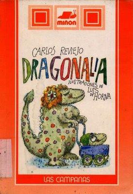 Dragonalia