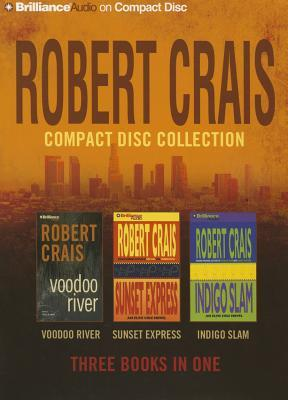 Robert Crais Compact Disc Collection 3